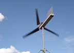 Build Wind Turbines – A Powerful Business Opportunity