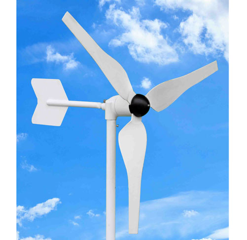 Portable Wind Generators