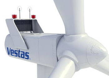 Vestas V80 Offshore Wind Turbine