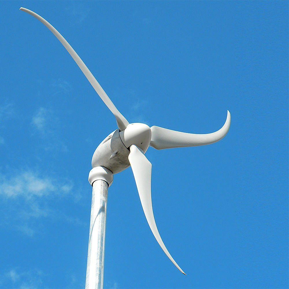 Skystream 3.7 Wind Turbine