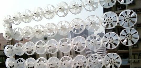 MotorWinds Turbines