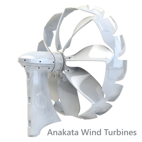 Anakata Wind Power